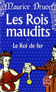 Les rois maudits 01: Le trône de fer