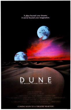 Dune, le film de 1984