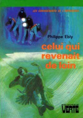 Celui qui revenait de loin (Hachette, 1972)