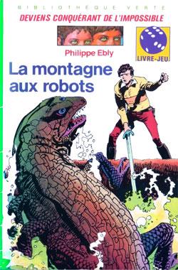La montagne aux robots