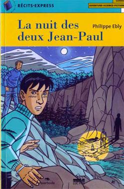 La nuit des deux Jean-Paul