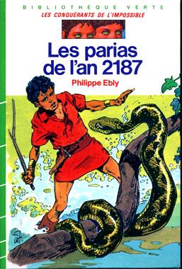 Les parias de l'an 2187