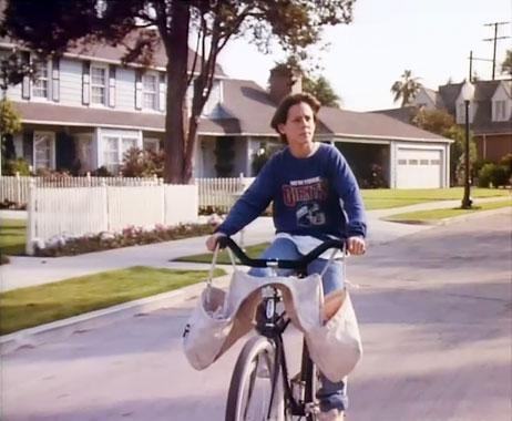 Marshall et Simon, la série télévisée de 1991