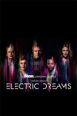 Philip K. Dick's Electric Dreams, la série télévisée de 2018