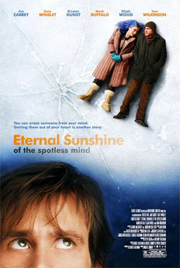 Eternal Sunshine Of The Spotless Mind, le film de 2004