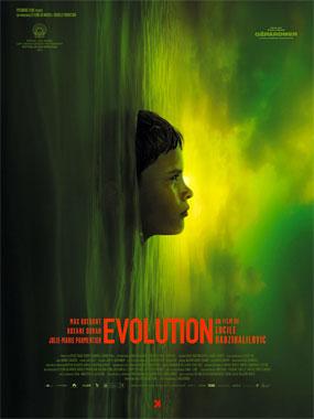 Evolution, le film de 2016