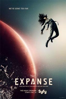 The Expanse, la série télévisée de 2015