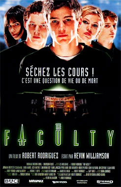 The Faculty, le film de 1998