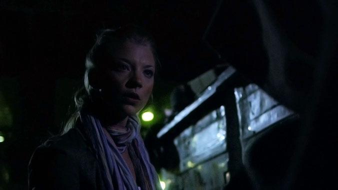 The Fades S01E01: Les esprits (2011)