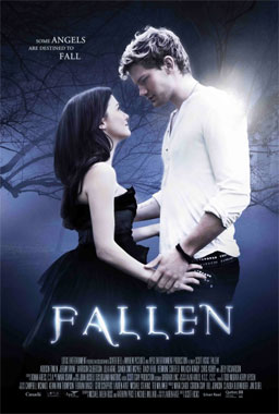 Fallen, le film de 2016
