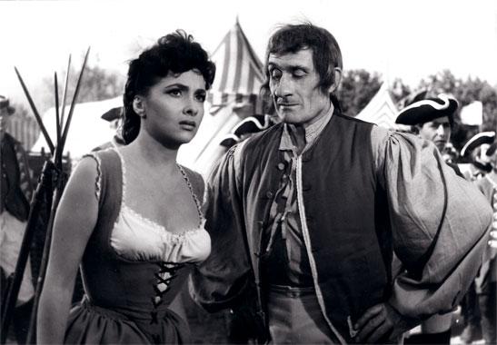 Fanfan la Tulipe, le film de 1952