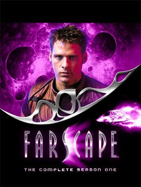 Farscape, la série télévisée de 1999