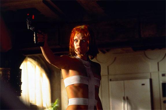 Le cinquième élément (1997) photo