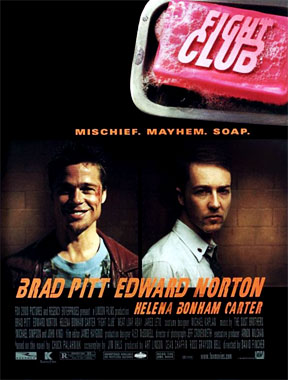 Fight Club, le film de 1999