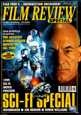 Film Review Special numéro 25: Sci-Fi Special (1999)