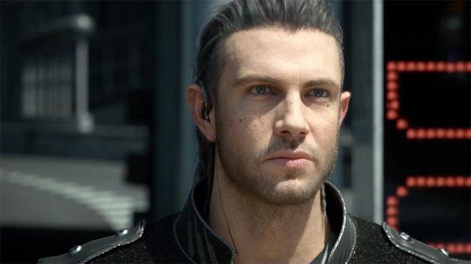 Final Fantasy XV: Kingsglaive, le film animé de 2016