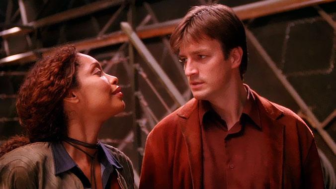 Firefly (2002) photo