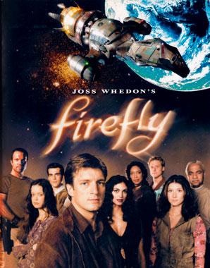 Firefly, la série télévisée de 2002