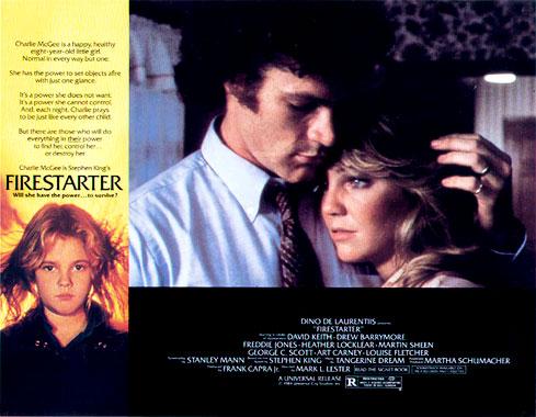 Charlie, le film de 1984