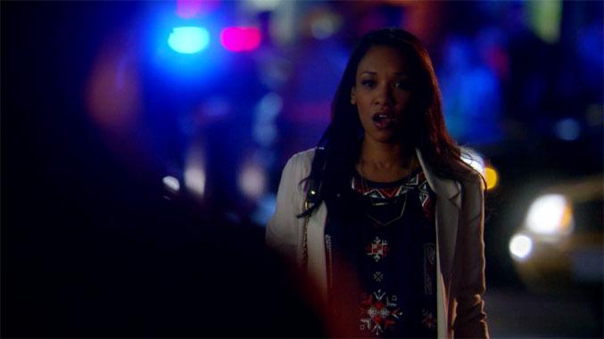 The Flash (2014) Saison 1 épisode 5 photo