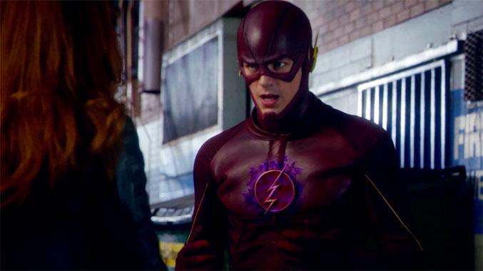 The Flash (2014) Saison 1 épisode 5