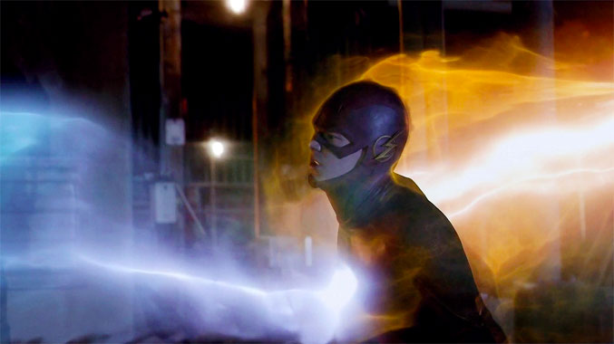 The Flash (2014) saison 1 épisode 7 photo
