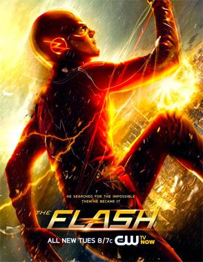 The Flash, la série télévisée de 2014