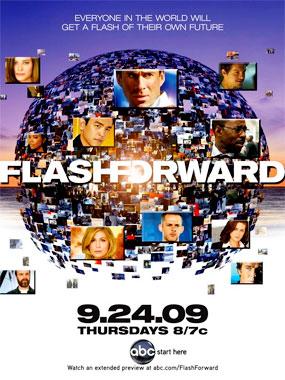 Flashforward, la série télévisée de 2009