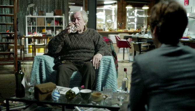 Fortitude S01E03 Chapitre troisième (2015)
