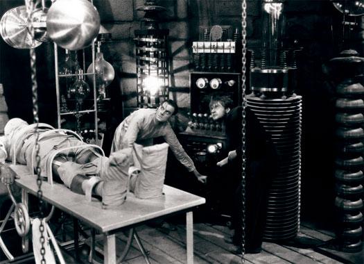Frankenstein (1931) photo