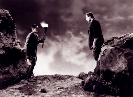 Frankenstein (1931) photo