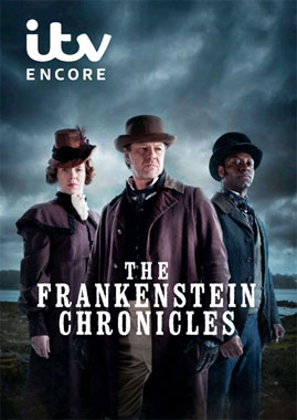 The Frankenstein Chronicles, la série de 2015