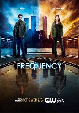 Frequency, la série télévisée de 2016