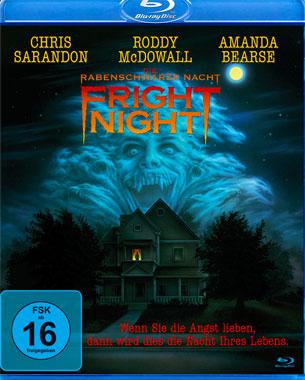 Vampire vous avez dit vampire, le blu-ray allemand de 2014
