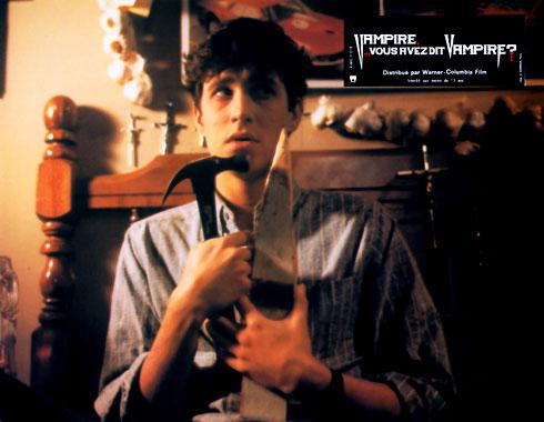 Vampire vous avez dit vampire (1985) photo set 3