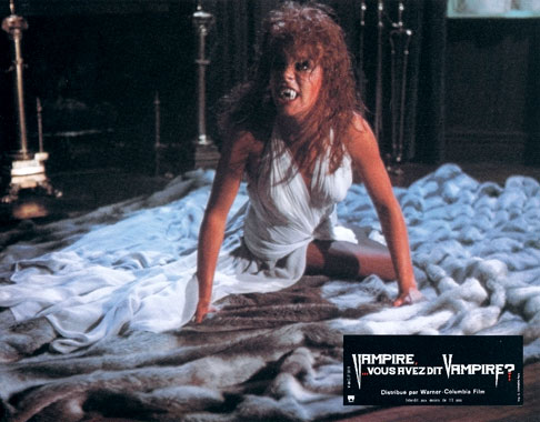 Vampire vous avez dit vampire (1985) photo set 4