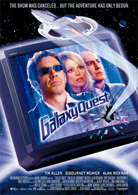Galaxy Quest, le film de 1999