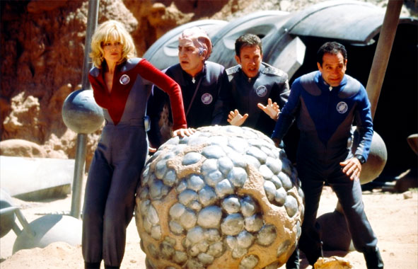 Galaxy Quest (1999) photos