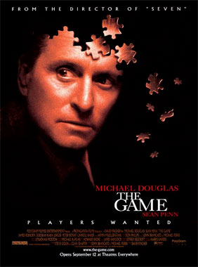 The Game, le film de 1997