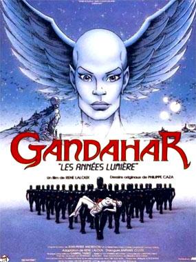 Gandahar, le film animé de 1998