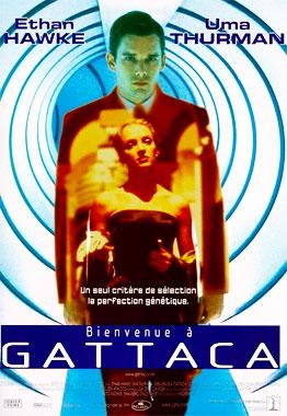 Bienvenue à Gattaca, le film de 1997
