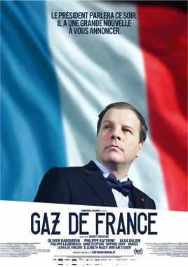 Gaz de France, le film de 2016