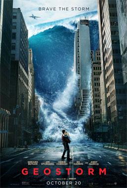 Geostorm, le film de 2017