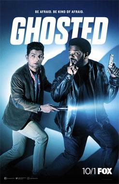 Ghosted, la série télévisée de 2017