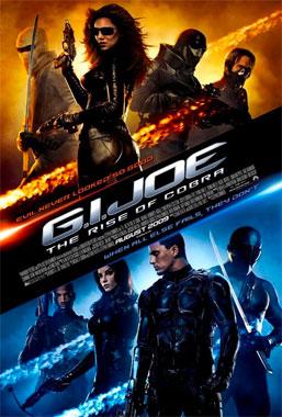 G.I. Joe: le réveil du Cobra, le film de 2009