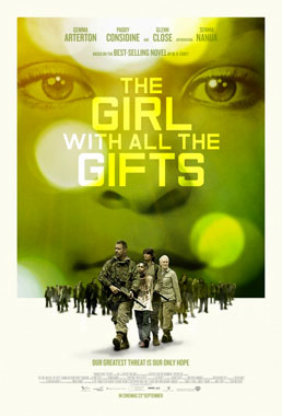 The Girl With All The Gifts, le film de 2016