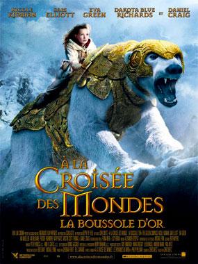A la croisée des mondes: La boussole d'or, le film de 2007