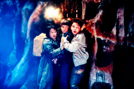 Les Goonies (1985) photo
