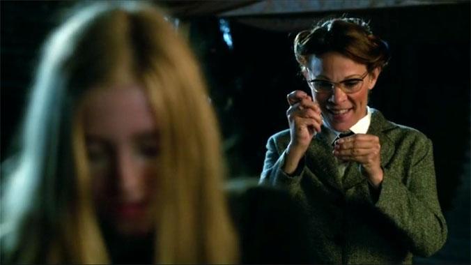 Gotham saison 1 épisode 2 Selina Kyles photo
