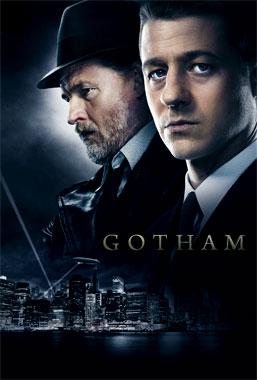 Gotham, la série télévisée de 2014